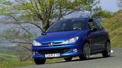 Peugeot 206 RC - Immagine: 17