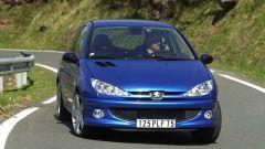 Peugeot 206 RC - Immagine: 18