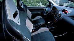 Peugeot 206 RC - Immagine: 5
