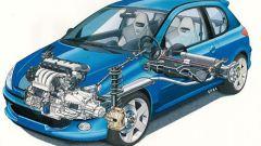 Peugeot 206 RC - Immagine: 8