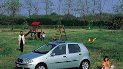 Fiat Nuova Punto - Immagine: 21