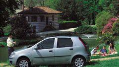 Fiat Nuova Punto - Immagine: 22