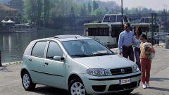 Fiat Nuova Punto - Immagine: 23