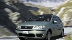 Fiat Nuova Punto - Immagine: 24