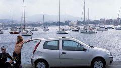 Fiat Nuova Punto - Immagine: 28