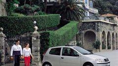 Fiat Nuova Punto - Immagine: 29