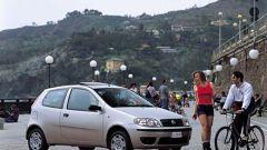 Fiat Nuova Punto - Immagine: 16