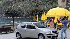 Fiat Nuova Punto - Immagine: 15