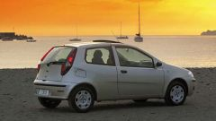 Fiat Nuova Punto - Immagine: 2