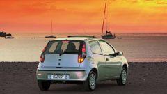 Fiat Nuova Punto - Immagine: 3