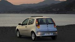 Fiat Nuova Punto - Immagine: 4