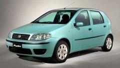 Fiat Nuova Punto - Immagine: 6