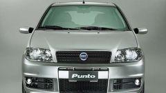 Fiat Nuova Punto - Immagine: 7