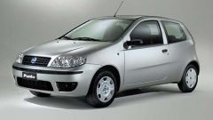 Fiat Nuova Punto - Immagine: 8