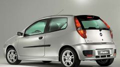Fiat Nuova Punto - Immagine: 9