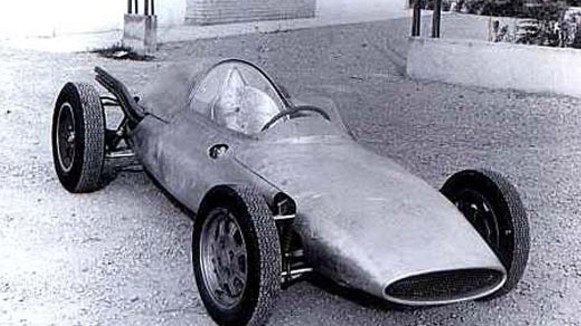 Legacy Ford La Grande >> La scomparsa di Alejandro De Tomaso - MotorBox