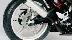 Yamaha TZR 50 - Immagine: 30