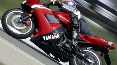 Listino prezzi Yamaha TZR