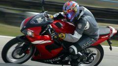 Yamaha TZR 50 - Immagine: 34