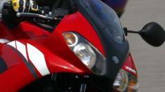 Yamaha TZR 50 - Immagine: 35