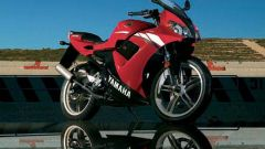 Yamaha TZR 50 - Immagine: 41