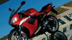 Yamaha TZR 50 - Immagine: 23