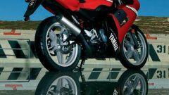 Yamaha TZR 50 - Immagine: 22
