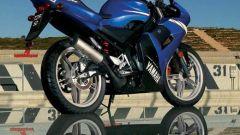 Yamaha TZR 50 - Immagine: 9