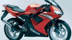 Yamaha TZR 50 - Immagine: 8