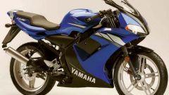Yamaha TZR 50 - Immagine: 7