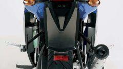Yamaha TZR 50 - Immagine: 5