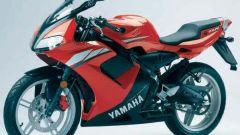 Yamaha TZR 50 - Immagine: 4