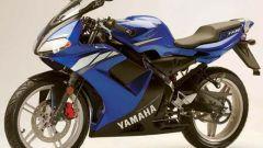 Yamaha TZR 50 - Immagine: 3