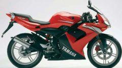 Yamaha TZR 50 - Immagine: 2