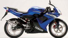 Yamaha TZR 50 - Immagine: 11