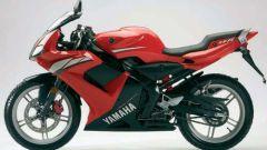 Yamaha TZR 50 - Immagine: 12