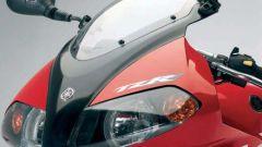 Yamaha TZR 50 - Immagine: 18