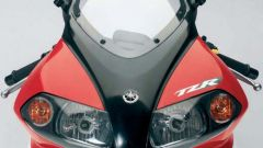Yamaha TZR 50 - Immagine: 16