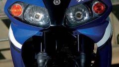 Yamaha TZR 50 - Immagine: 15