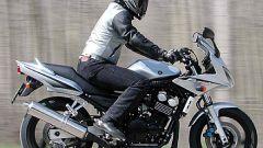 Yamaha Fazer 600 - Immagine: 1