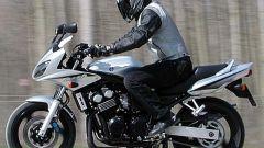 Yamaha Fazer 600 - Immagine: 17