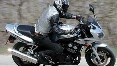 Yamaha Fazer 600 - Immagine: 19
