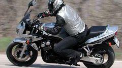 Yamaha Fazer 600 - Immagine: 20
