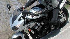 Yamaha Fazer 600 - Immagine: 21
