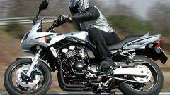 Yamaha Fazer 600 - Immagine: 23