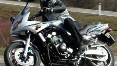 Yamaha Fazer 600 - Immagine: 25