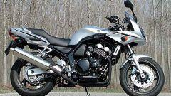 Yamaha Fazer 600 - Immagine: 26