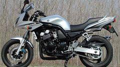 Yamaha Fazer 600 - Immagine: 27