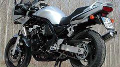 Yamaha Fazer 600 - Immagine: 16