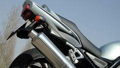 Yamaha Fazer 600 - Immagine: 4